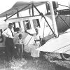 Forst: Ehemaliger Flugplatz