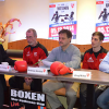 Vier Nationen Cup im Amateurboxen