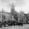 Cottbus: Haus in der Mitte ersetzt