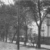 Guben: Eine Prachtstraße, wo ein Graben einst die Stadt vor Angriffen schützte