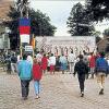 Spremberg: Trattendorf zu sehen
