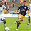 Konkurrenzkampf tobt im Team des FC Energie