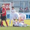 """FC Energie: Erster """"Dreier"""" in diesem Jahr"""