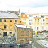 Spremberg: Blick auf einstige Dampfbäckerei