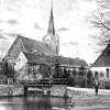 Senftenberg: Zum Baden in die Elster