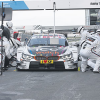 Klettwitz: Deutsche Tourenwagen Masters auf dem Lausitzring