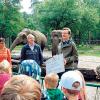 Elefantenstarke Partner: das CTK und der Tierpark