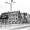 Forst: Abriss des Marktes fotografiert