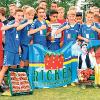 1. Ricken-Cup für U13-Mannschaften