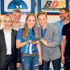 Cottbus: Bahnradsportler kehren zurück