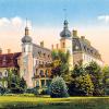 Lausitz: Großvater war Witzlebens Leibjäger