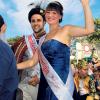 Burg: Königspaar setzt auf Wendisch