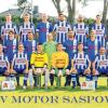 Saspow: SV Motor Saspow auf dem achten Tabellenplatz