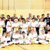 Gold für Sakura-Judosportler