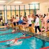 Schwimmmeisterschaften am 21.11. in Senftenberg