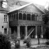 """Guben: """"Über den Hof zur Schloss-Toilette"""""""