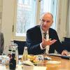 """Kreisgebietsreform : """"Die Krise als Chance begreifen"""""""
