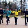 Ultralauf: Von Trebatsch nach Branitz
