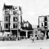 Cottbus: Einst Hotel, dann Ruine, heute Post