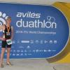 Erfolgreiche Wettkämpfe für TSV- Triathleten