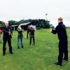 Cottbus: Golf hilft Lungen- & Schlafpatienten