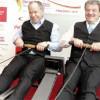 Klares Ziel: Cottbus wird im Juli Deutschlands sportlichste Stadt