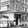 Guben. Liehrs Bahnhofs-Hotel,Bahnhofsstraße 3a