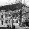Cottbus. Altes Amtsgericht von Maurer Mund