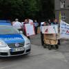 Kritik an Polizeireform wächst / Gemeinsame Erklärung