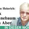 Max Grünebaum – kein Aber