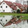 Land unter in der Lausitz