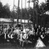 Forst. Aquarium- und Terrariumfreunde um 1937