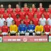 FCE präsentiert neue Mannschaft für die Saison 2011/2012