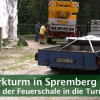 Spremberg: Bismarckturm wird saniert