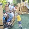 Cottbus: Neuer Abenteuerspielplatz mitten im Zentrum