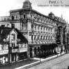 Forster Hof in der Cottbuser Straße hat eine wechselvolle Geschichte