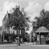Cottbus: Berliner Platz um 1940