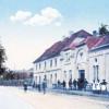 Guben: Das Gasthaus Groß Breesen