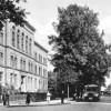 Guben: Gymnasium eines Schinkel-Schüler