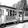Cottbus: Straßenbahn fahren war Ferienspaß