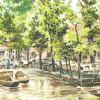 Lausitz: Die Künstler-Lagune im Spreewald
