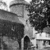 Cottbus: Judenpforte in der Stadtmauer