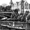 Spremberg: Eisen- wurde zur Steinbrücke