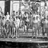Forst: Ensemble für viele Goldmedaillen