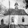 Spremberg: Holzschuppen als Lager