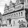 Guben: Gubener Rathausbau