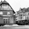 Cottbus: Als Lokomotiven noch dampften