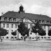 Cottbus: Der Schillerplatz vor vielen Jahren