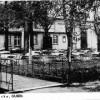 Guben: Hanfland's Biergarten