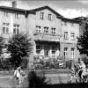 Forst: Gaststätte 'Lindeneck'